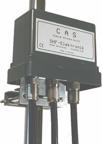 CAS Coaxial Antenna Switch